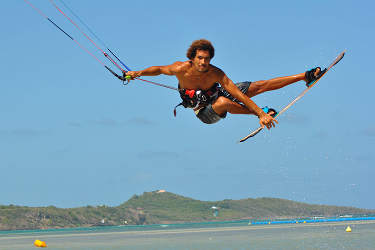 Kite-Surfing-Buzios-Brazil