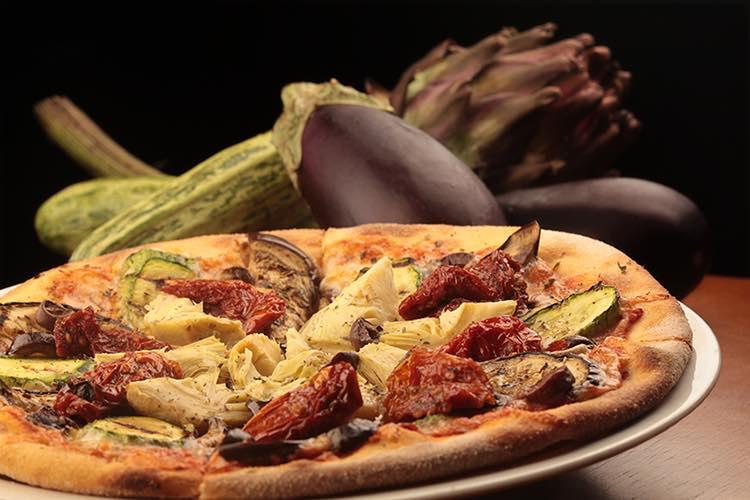 Pizza Primitivo Buzios