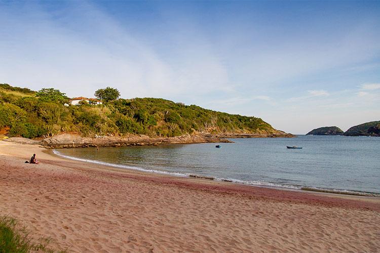 Praia-Forno-Buzios-Brazil