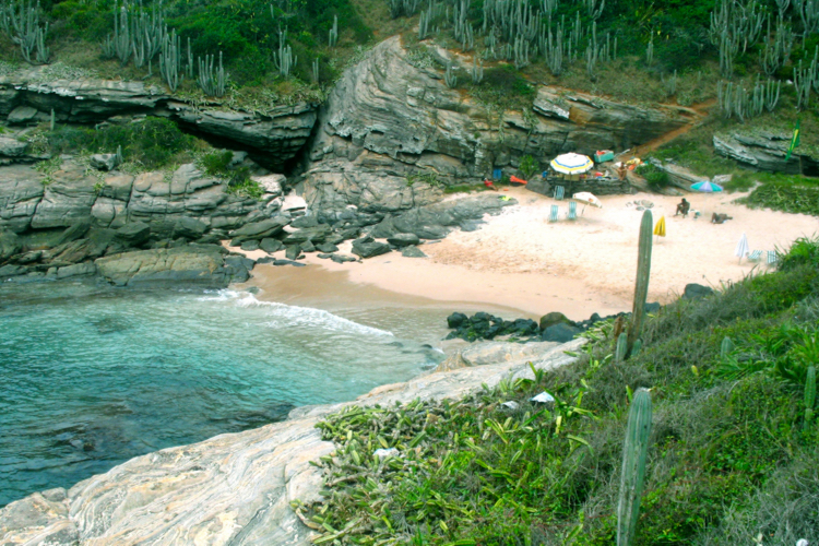 Praia-Olho de Boi-Beach-Buzios