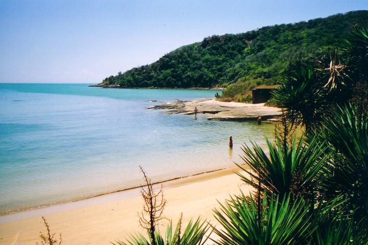 Praia Tartaruga Beach Buzios Brazil